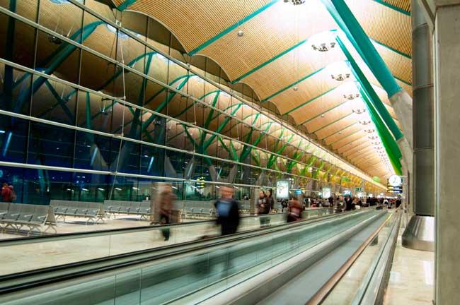 Madrid airport mad - Terminal ejecutiva barajas ...